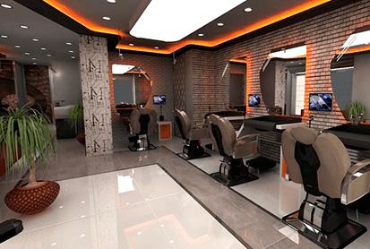 Открыть парикмахерскую фото 1