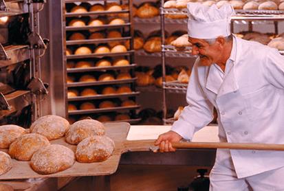 Открыть пекарню фото 1