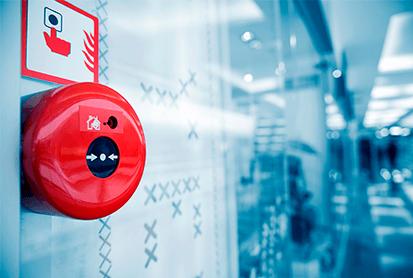 Актуальность продаж пожарной сигнализации
